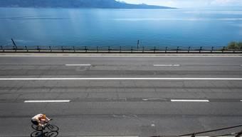 2020 fahren mehr Schweizerinnen und Schweizer Velo: Als ÖV- und Fitnesscenter-Ersatz, um schöne Ecken zu sehen.