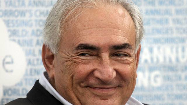Dominique Strauss-Kahn war einst der Hoffnungsträger der französischen Sozialisten (Archiv)