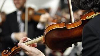 Lucerne Festival Orchestra beim Eröffnungskonzert (Archiv)
