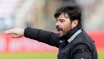 Statt vor einem Jahr beim FC Aarau landete Ciriaco Sforza vor wenigen Wochen in Wil – nun kommt es zum Duell zwischen Sforzas Wil und dem FCA.