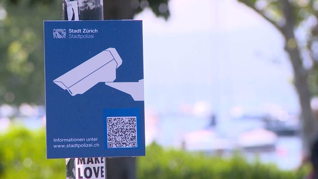 Videoüberwachung gegen Corona-Verbreitung: Kein Thema in Zürich