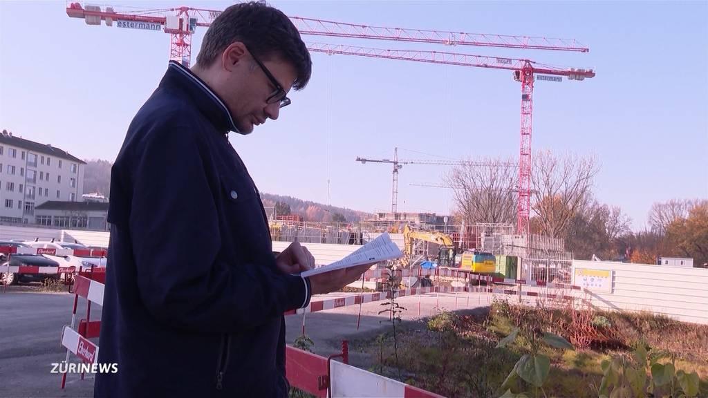 Corona-Massnahmen missachtet: Unia erhebt schwere Vorwürfe gegen Baugewerbe
