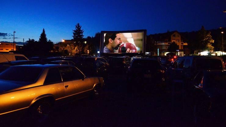 Im Auto sitzen und «The Big Lebowski» schauen: Im vergangenen Jahr ging das noch. Ob es auch im Juli klappt, ist unklar.