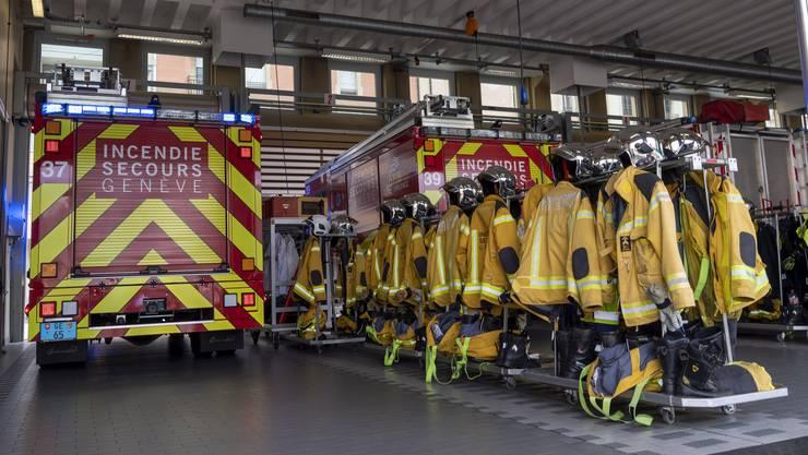 Einsatzkräfte wie die Feuerwehr sind auch in Krisenlagen darauf angewiesen, dass sie mobil einwandfrei kommunizieren können.