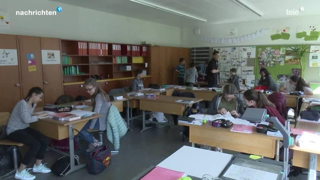 Pro Juventute kritisiert die Quarantänesituation an Schulen