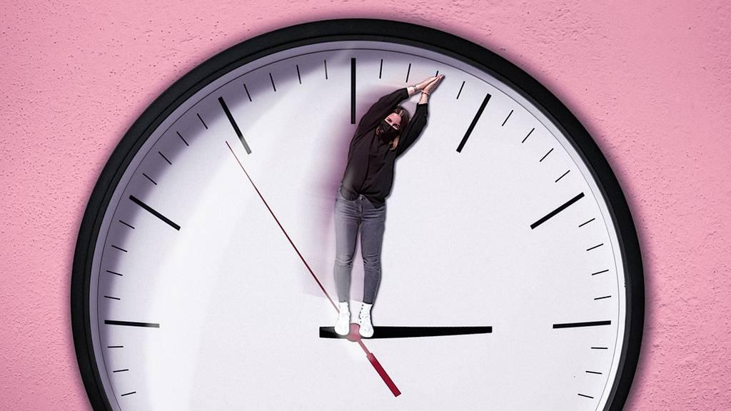 Dieses Wochenende verlieren wir eine Stunde – aber halb so schlimm