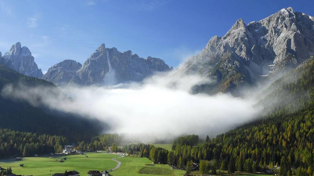 Weitwanderwege und Pilgerwege: Ideen für Europa-Touren