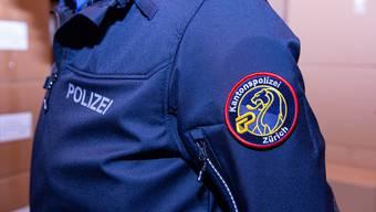 Die neue Uniform der Kantonspolizei Zürich