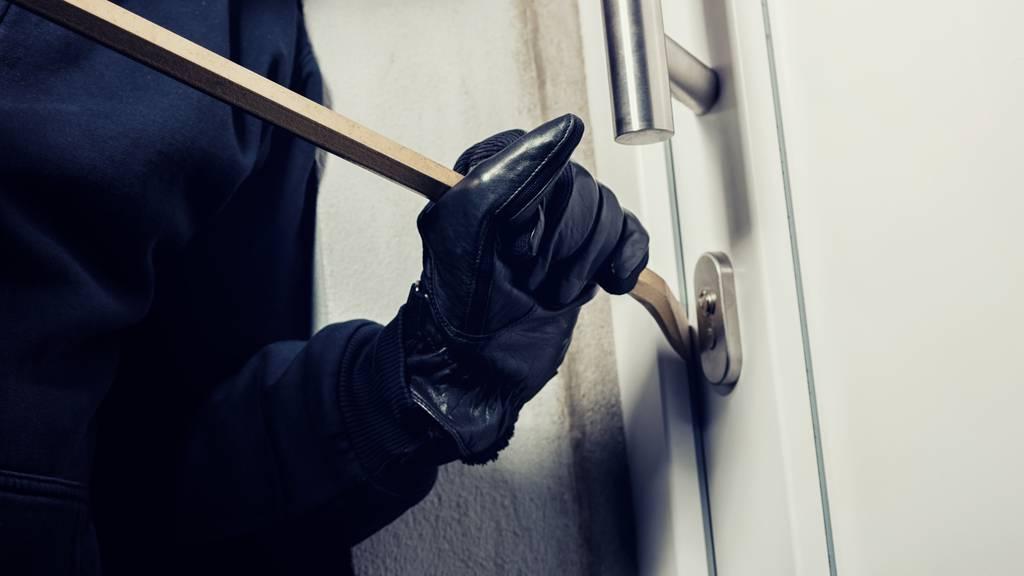 Polizei schnappt in Luzern zwei mutmassliche Einbrecher