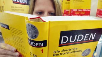 Immer mehr Anglizismen finden Eingang in die deutsche Sprache. Manche nervt das. (Symbolbild)