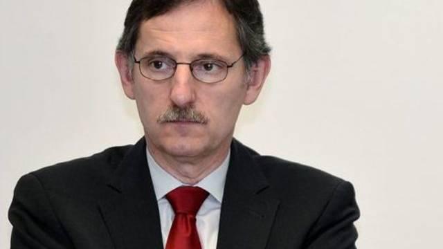 Der Zürcher Sicherheitsdirektor Mario Fehr will kein zweites Bundesasylzentrum. (Archiv)