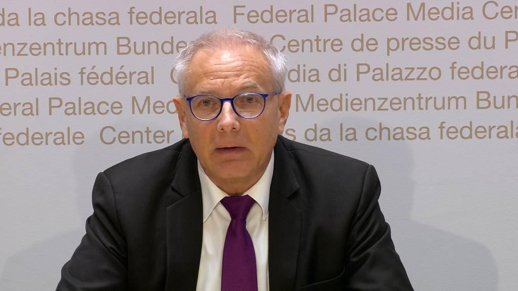 Rückkehrstrategie des Bundes: «Wir können nicht alle Schweizer zurückholen»