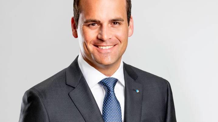 Damian Müller als Luzerner Ständerat wiedergewählt
