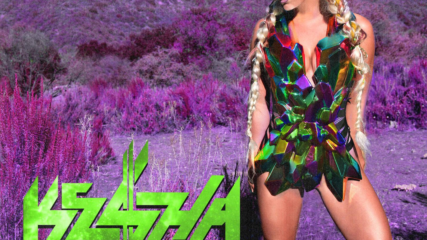 Neue Musik von Kesha: Warrior