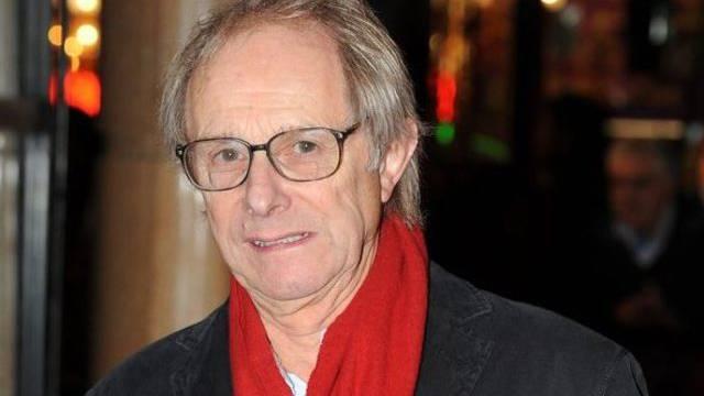 Der britische Filmemacher Ken Loach (Archiv)