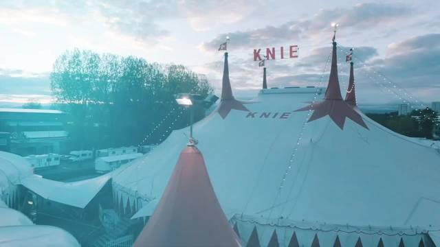 Jubiläum: 100 Jahre Zirkus Knie