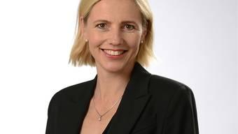 Suzanne Marclay-Merz Stadtratskandidatin, FDP