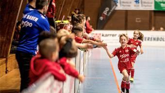 FC Baden: Hallenturnier