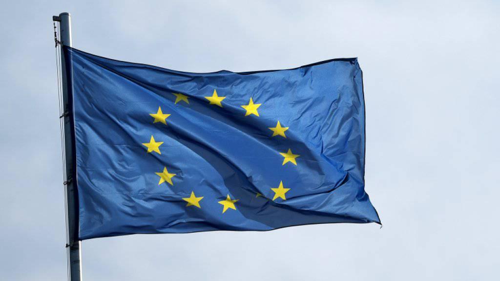 Konservative bei EU-Wahl trotz Verlusten stärkste Kraft