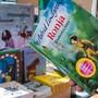 Ronja Räubertochter steht auf der Liste der «klischeefreien» Kinderbücher.