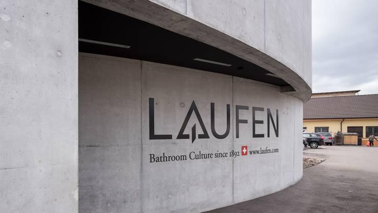 Von Laufen in die Badezimmer der Welt: Wie aus einem lokalen Betrieb ...