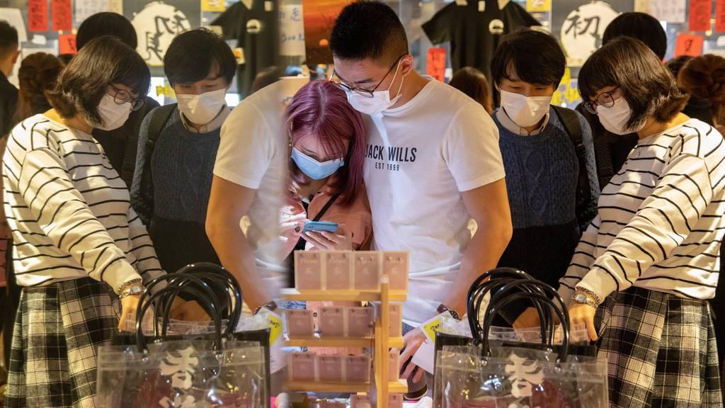 Experte der Uni Bern: «Epidemie wird uns Monate beschäftigen»