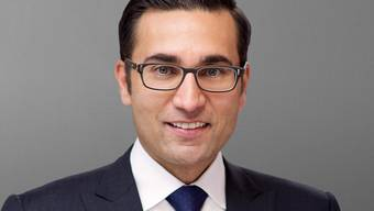 Der Leiter der Internationalen Vermögensverwaltung der Credit Suisse, Iqbal Khan, tritt per sofort ab.