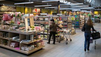 Am Donnerstag und Freitag wird die Migros in Oberwil ihren nun grössten Baselbieter Laden eröffnen.