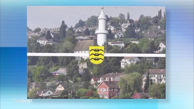 Islamische Postkarten in Herrliberg
