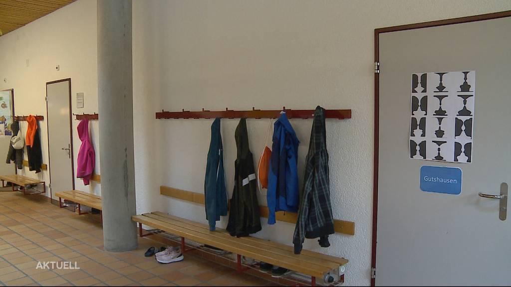 Wegen Kautabak wurde in sonderpädagogischen Schule Grossalarm ausgelöst