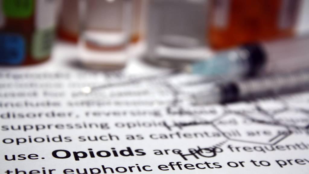 Kein Verkauf codeinhaltiger Hustenmittel in Drogerien