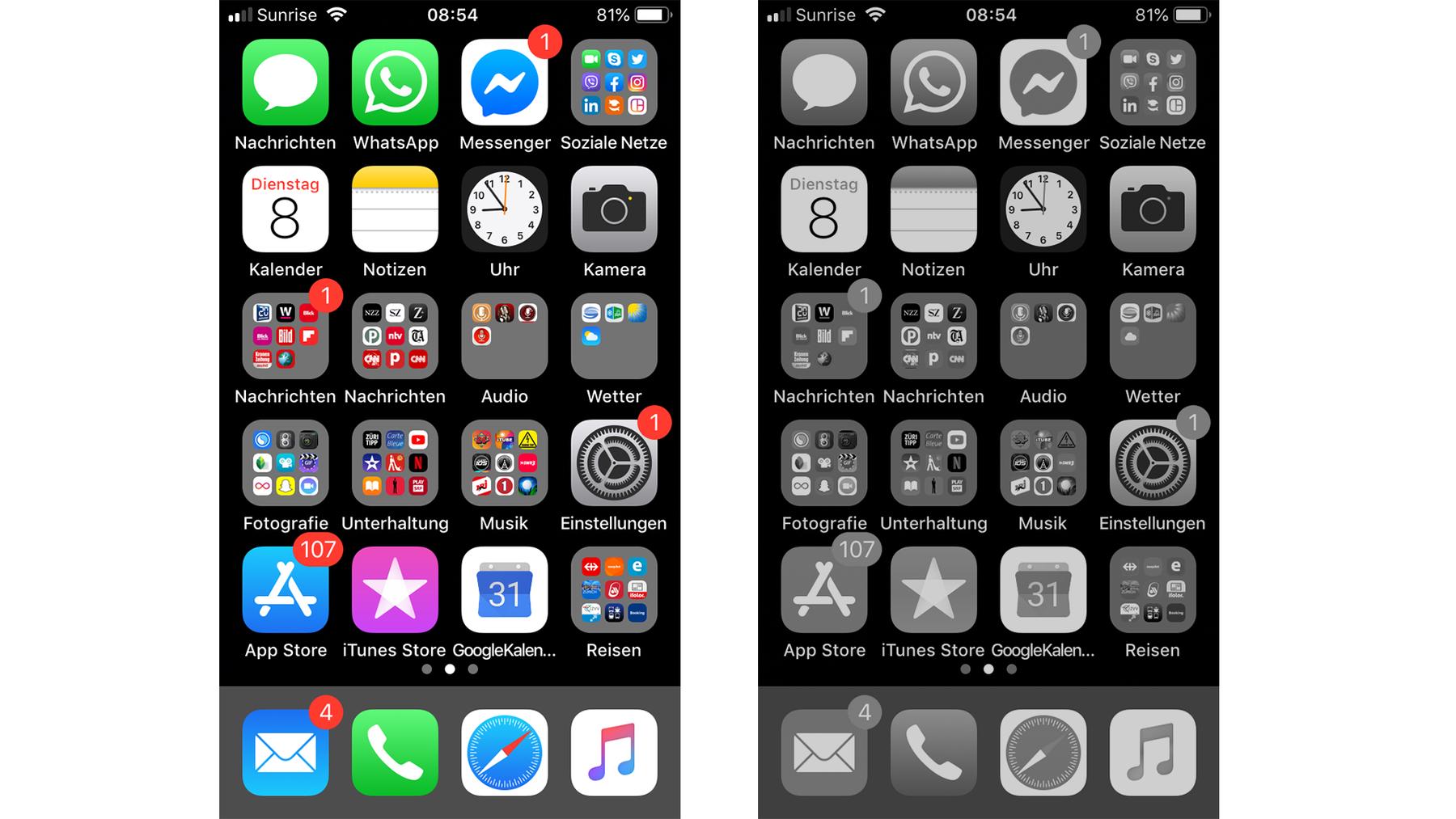 Screenshot_iPhone_SchwarzWeiss