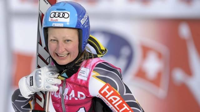 Zweiter Saisonsieg für die Finnin Tanja Poutiainen