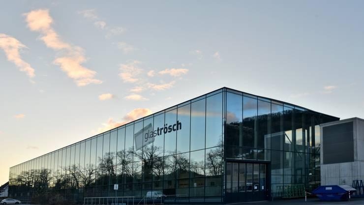 Der Oberaargauer Konzern Glas Trösch will sein Werk in Trimbach bei Olten dichtmachen – «der Kostendruck hat stetig zugenommen».bruno kissling