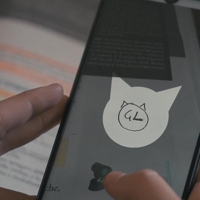 Catcode: So bringst du digitale Dokumente auf deinen Schreibblock