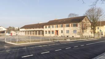 Lenzburg ist mit dem Zeughaus-Areal im Rennen um einen Mittelschulstandort.