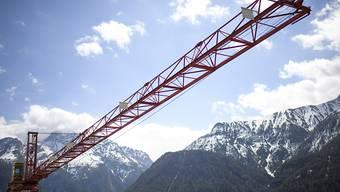Die Weko hat ihre Arbeit in Graubünden noch nicht abgeschlossen. Zwei weitere Entscheide werden Anfang 2019 erwartet.