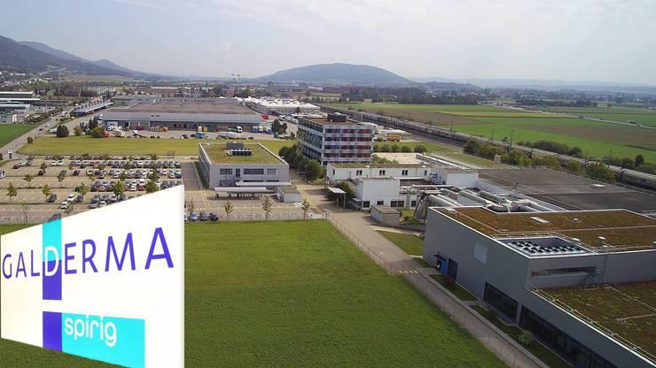 Nestlé schliesst Fabrik in Egerkingen – 190 Stellen bedroht