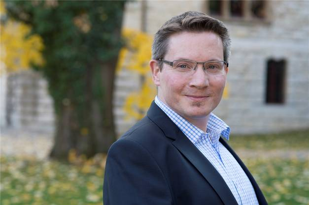 Jean-Pierre Leutwyler (Freie Wähler Aargau, Baden)