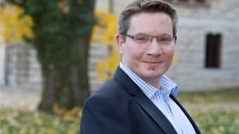 Jean-Pierre Leutwyler, Stadtratskandidat in Baden: «Wenn eine Kandidatur nicht mehr erlaubt sein soll, dann können wir geradesogut die Demokratie begraben.»