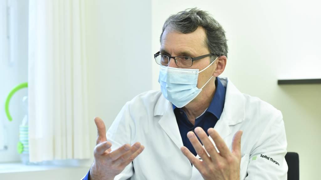 «Wir sind besorgt» – schon 100 Kinder mit RS-Virus im Spital