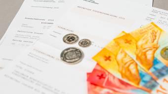 Das Aargauer Ehepaar siegte in der Steuersache vor Bundesgericht. (Symbolbild)