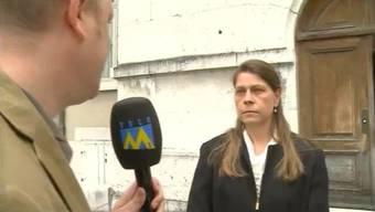 Schenkkreis-Morde: Das erst Interview mit Ruth S.