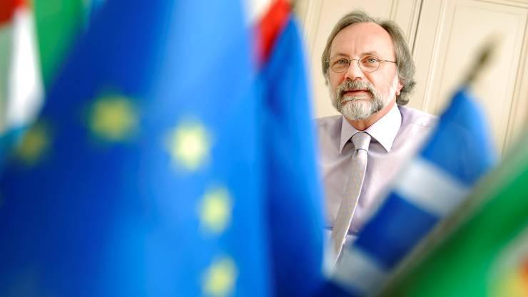 Michael Reiterer