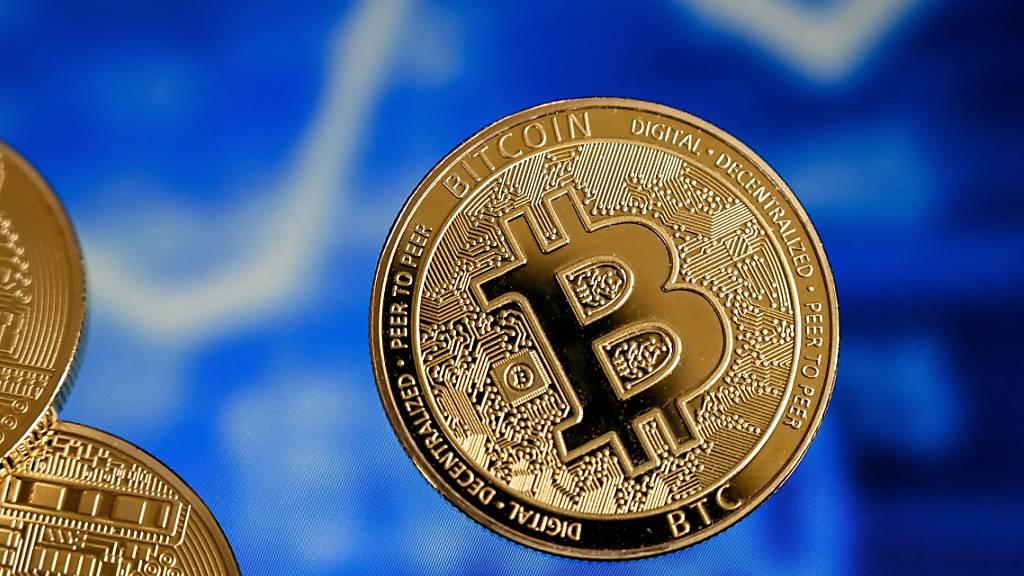 Axa-Versicherte können Prämien in Bitcoin bezahlen
