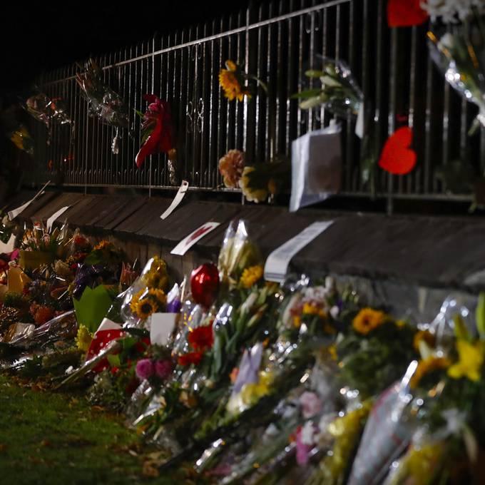 Anschläge von Christchurch und Halle im Egoshooter-Stil