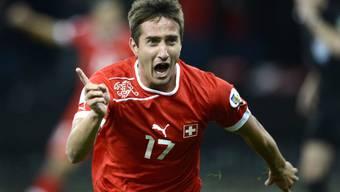 WM-Qualifikation Schweiz-Norwegen