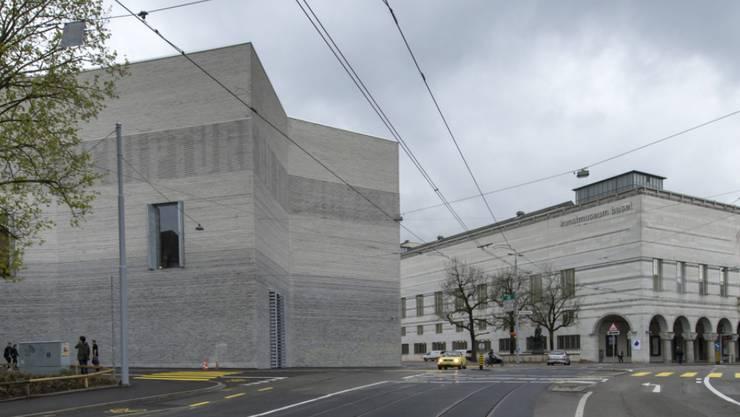 Das Kunstmuseum setzt sich mit der Erbengemeinschaft Curt Glaser zusammen. (Symbolbild)