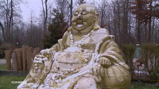 20 Interessenten für Winterthurer Buddha