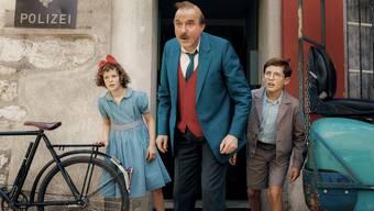 Papa Moll – Der Film (Kritik)